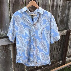 Tori Richard Aloha Shirt